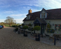 Meal at The Black Horse