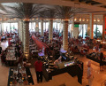 Meal at Friday Brunch at Al Qasr