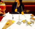 Meal at Ametsa With Arzak Instruction
