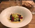 Dinner at LUCIANO Cucina Italiana - Roma