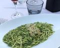 Dinner at Park Hotel Argento