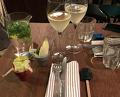 Dinner at CoVino