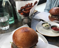 Hamburg at 26 Hamburger Gourmet