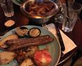 Dinner at O'Sullivan