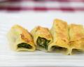 Dinner at 德发长 Defachang Dumpling Restaurant
