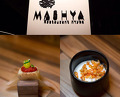 Dinner at מסעדת משייה - Mashya Restaurant