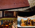 Dinner at Zuma Dubai