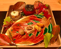 Dinner at Oryori Matsuyama (御料理 まつ山)