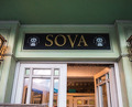 Dinner at Sova Restaurant Bled, Slovenia