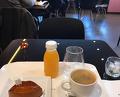 Breakfast at Fauchon