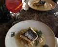 Lunch at CARBON Paris