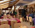 Lunch at Pizzeria Fornella - Corvara in Badia