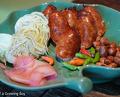 Lunch at Supanniga Eating Room