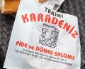Dinner at Tarihi Karadeniz Döner
