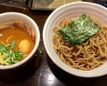 Lunch at Tsukemen Enji Kichijoji
