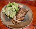 Dinner at NanaKamado