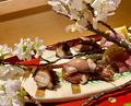 Dinner at Shinohara (銀座 しのはら)