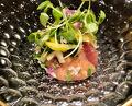 Dinner at Saeki Sushi