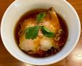 Lunch at Touhichi (らぁ麺 とうひち)