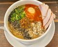 Lunch at Tokugawacho Josui Honten