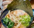 Lunch at Japanese restaurant Miyabi