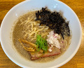 Lunch at 麺屋さすけ 支店 Menya Sasuke