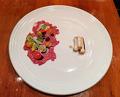Dinner at Chefs Club NY
