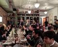 Dinner at il Buco Alimentari & Vineria
