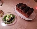 Dinner at Veronika NYC