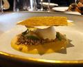 Dinner at Almeja Restaurante - Porto