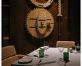 Dinner at Leonardo Dubai