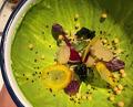 Dinner at Restaurante Pedro Lemos