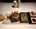 Dinner at O Paparico Restaurante