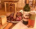 Dinner at Hotel Mas la Ferreria