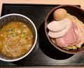 Dinner at Menya Itto