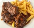 Dinner at Restaurante La Navilla