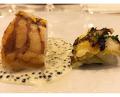 Dinner at Essencial Restaurante