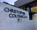 Dinner at Christopher Coutanceau