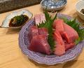 Dinner at 末廣鮨