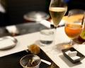 Dinner at Sushi Nakazawa Dc