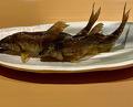 Dinner at Komatsu