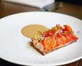 Dinner at Restaurant Carl Nielsen