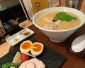 Dinner at 銀座 篝