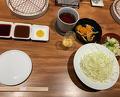 Dinner at 銀座かつかみ