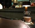 Dinner at Sepia Restaurant