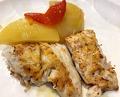 Dinner at Restaurante Hermanos Alba