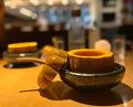 Dinner at Reverie Restaurant
