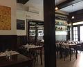 Lunch at Antica Osteria Le Mura