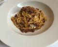 Lunch at Osteria dei Girasoli - Ristorante