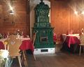 Lunch at Kugler Speckstube